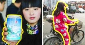 18 bizarných vecí, ktoré môžete kúpiť či vidieť jedine v ČÍNE! Treba vedieť