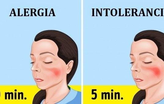 Príznaky intolerancie alkoholu. Treba vedieť