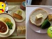 Ako vyzerá nemocničné jedlo v jednotlivých krajinách? Treba vedieť