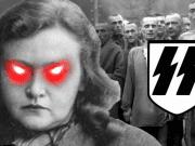 10 zlých a krutých žien, ktoré pracovali ako dozorkyne v KONCENTRAČNÝCH TÁBOROCH! Treba vedieť